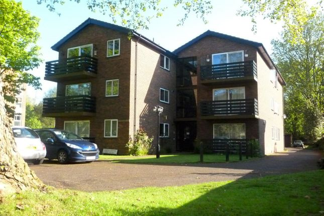 Thumbnail Flat to rent in Glenavon Lodge, Park Road, Beckenham