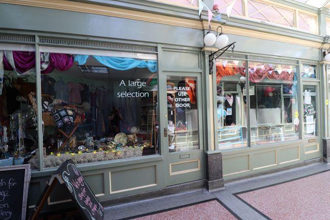 Thumbnail Retail premises to let in High Street, Bridgwater