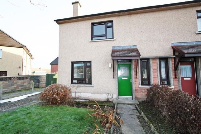 Thumbnail Semi-detached house to rent in St Margaret's Road, Inverness