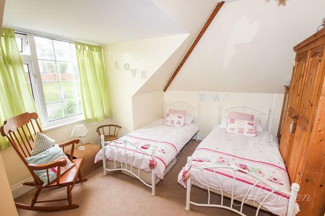 Bedroom Three of Shiphay Lane, Torquay TQ2