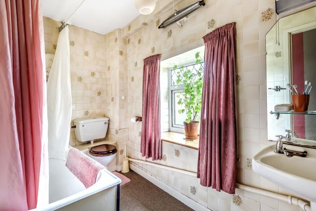 Bathroom of Hay On Wye, Scope For Separate Suite HR3
