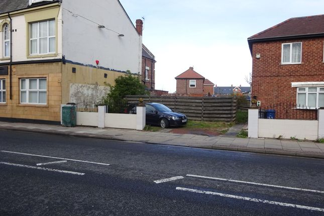 Thumbnail Land for sale in Boldon Lane, South Shields