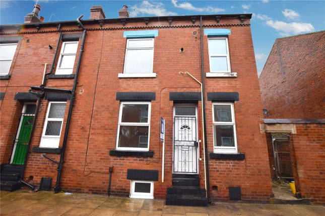 Thumbnail End terrace house to rent in Dobson Avenue, Leeds, West Yorkshire