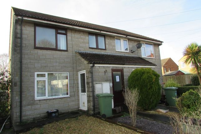 12 Martins Close, Evercreech, Shepton Mallet, Somerset BA4