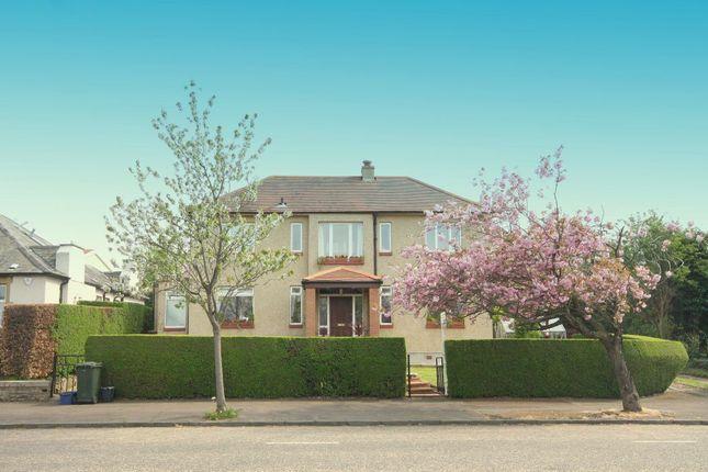 Thumbnail Detached house for sale in 365 Lanark Road, Colinton Dell Edinburgh