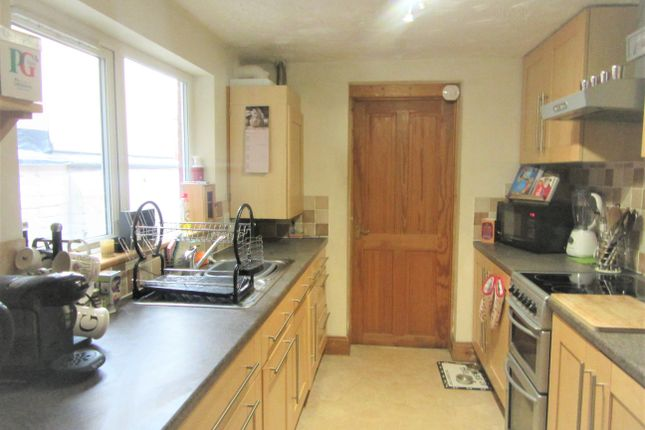 Kitchen of Seago Street, Lowestoft NR32