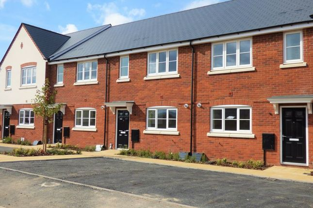 Thumbnail Terraced house for sale in Earls Park, Bristol Road