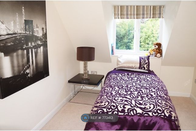 Thumbnail Flat to rent in Clay Lane, Rochdale