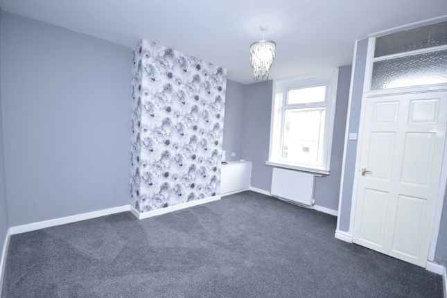 Thumbnail Terraced house to rent in Hollingreave Road, Burnley