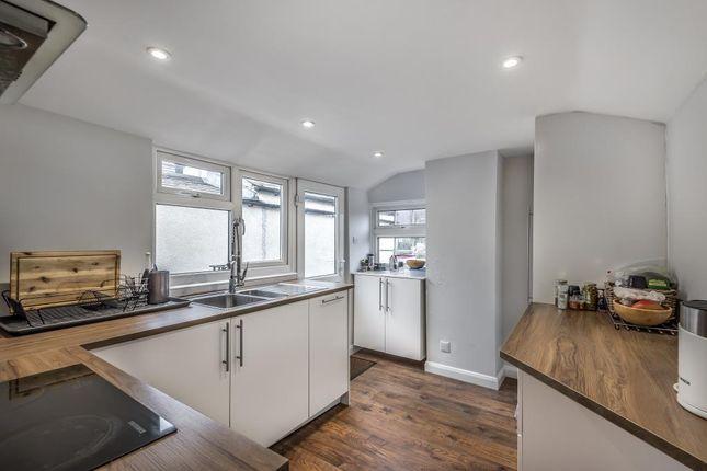 Kitchen of West Street, Newbury RG14