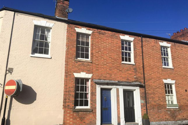 2 bed terraced house for sale in Great William Street, Stratford-Upon-Avon