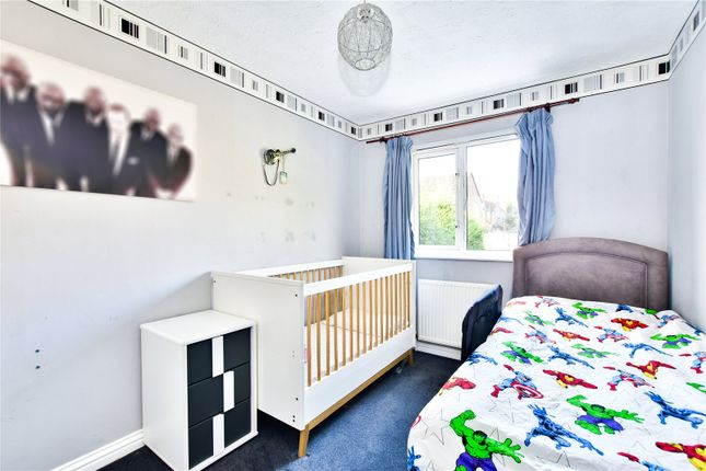 Bedroom Three of Thellusson Way, Rickmansworth, Hertfordshire WD3