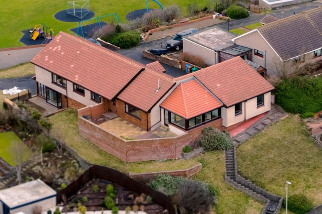 Thumbnail Detached house for sale in Inch View, Kinghorn