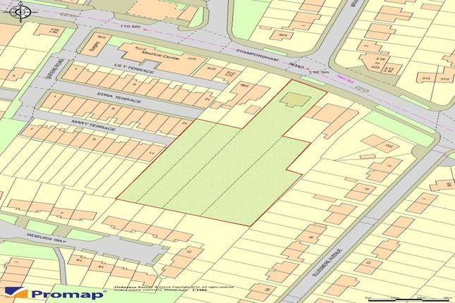 Thumbnail Land for sale in Stamfordham Road, Westerhope, Newcastle Upon Tyne