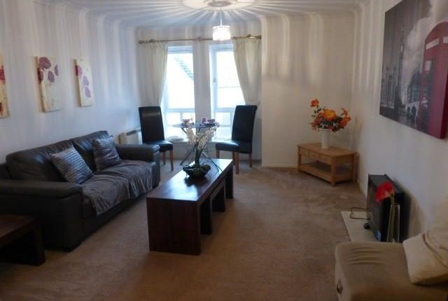 Thumbnail Flat to rent in Cuparstone Court, Aberdeen