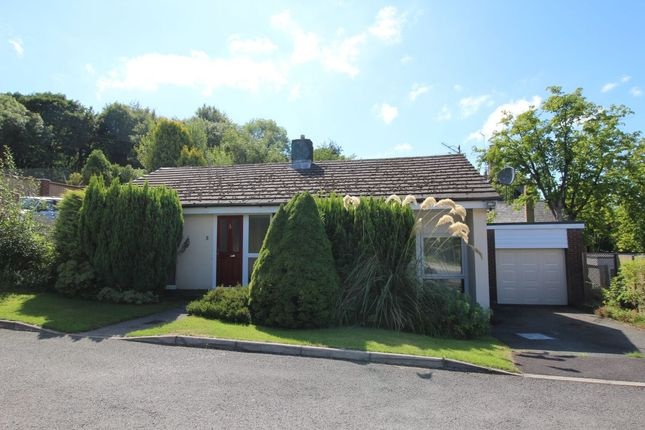 Thumbnail Bungalow to rent in Meins Croft, Blackburn
