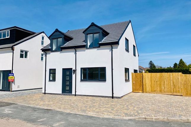3 bed detached house for sale in Holme Lacy, Hereford HR2