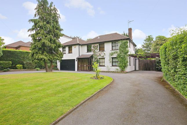 5 bed property for sale in Hendon Wood Lane, Arkley, Barnet