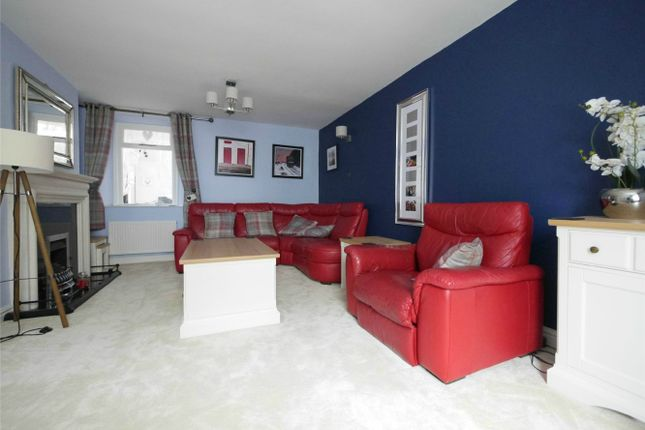 Thumbnail Semi-detached house for sale in 21 High Street, Cleator Moor, Cumbria
