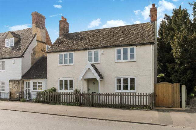 Thumbnail Cottage for sale in The Burgage, Prestbury, Cheltenham