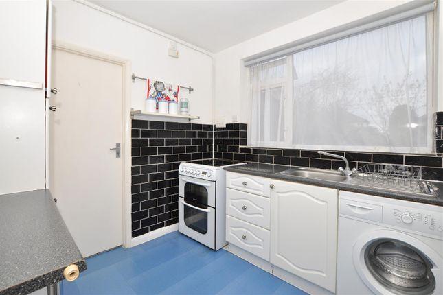 Thumbnail Property for sale in Wickham Road, Croydon