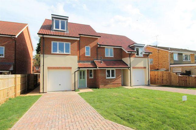 Thumbnail Semi-detached house for sale in Hardy Road, Hemel Hempstead Industrial Estate, Hemel Hempstead