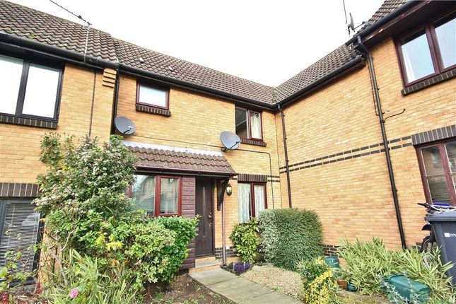 Thumbnail Terraced house for sale in Weybrook Drive, Guildford, Surrey