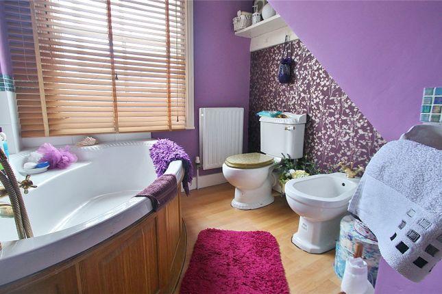 Bathroom of Holydyke, Barton-Upon-Humber, North Lincolnshire DN18