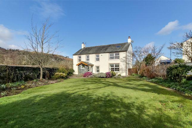 Thumbnail Detached house for sale in Bridge End Cottage, Low Lorton, Cockermouth, Cumbria