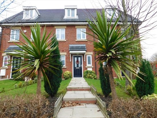 Thumbnail Property to rent in Slater Lane, Leyland