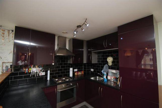 Kitchen Area of Bramble Court, Millbrook, Stalybridge SK15