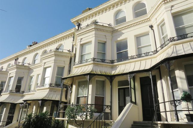 Thumbnail Flat to rent in Sillwood Road, Brighton