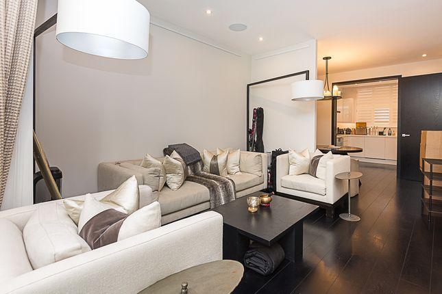 5 bed flat for sale in Cadogan Lane, Knightsbridge SW1X
