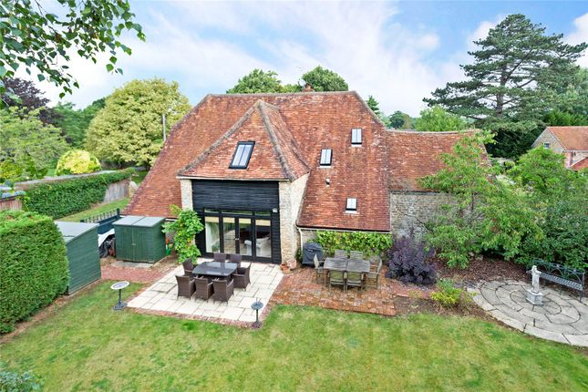 Thumbnail Detached house for sale in Oakley Park, Frilford Heath, Abingdon, Oxfordshire
