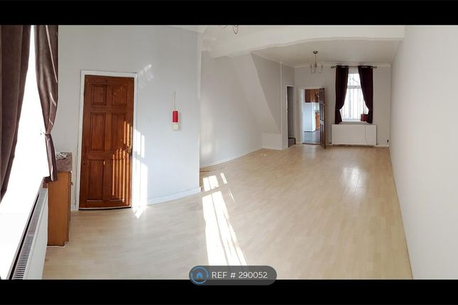 Thumbnail End terrace house to rent in Park Street, Swinton