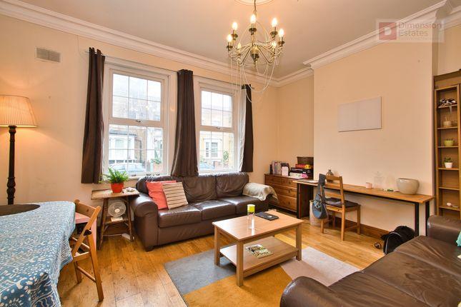 Thumbnail Flat to rent in Jenner Road, Rectory Rail, Stoke Newington, London