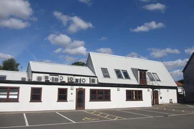 Thumbnail Office to let in The Stables, Station Road, 2 Unit B, Great Shelford, Cambridgeshire
