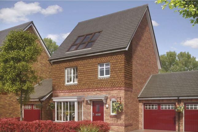 Thumbnail Detached house for sale in Heathfield Lane, Wards Keep, Darlaston