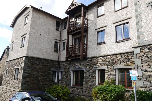 Thumbnail Flat for sale in 009 Millans Court, Ambleside