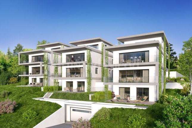 Thumbnail Apartment for sale in Pully, Switzerland