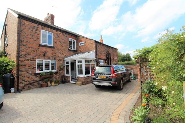 4 bed semi-detached house for sale in Windmill Lane, Preston On The Hill, Warrington