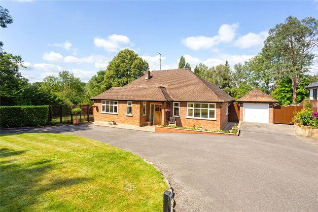 Thumbnail Detached bungalow for sale in Cokes Lane, Chalfont St. Giles, Buckinghamshire