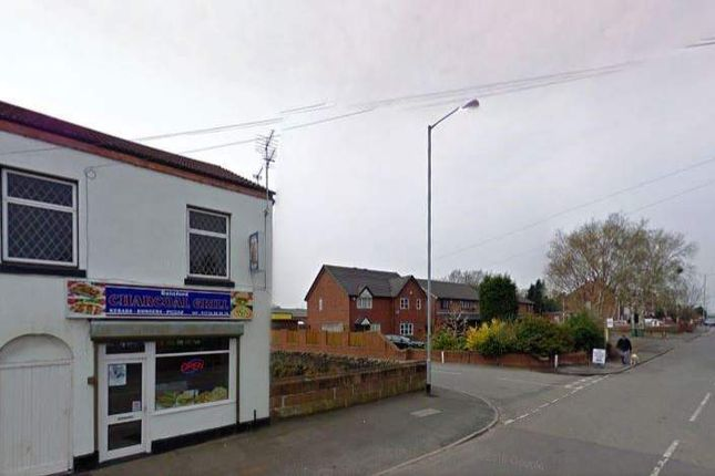 Thumbnail Retail premises for sale in St Helens WA11, UK