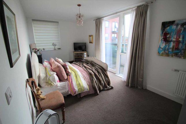 Bedroom 1 of Barnard Square, Ipswich IP2