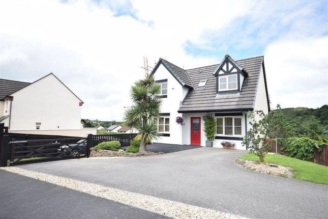 Thumbnail Property to rent in Maine Close, Bideford, Devon