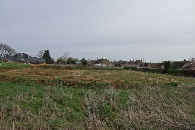 Thumbnail Land for sale in Development Site, West Street, South Petherton