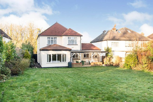 Thumbnail Detached house for sale in Foresters Drive, Wallington