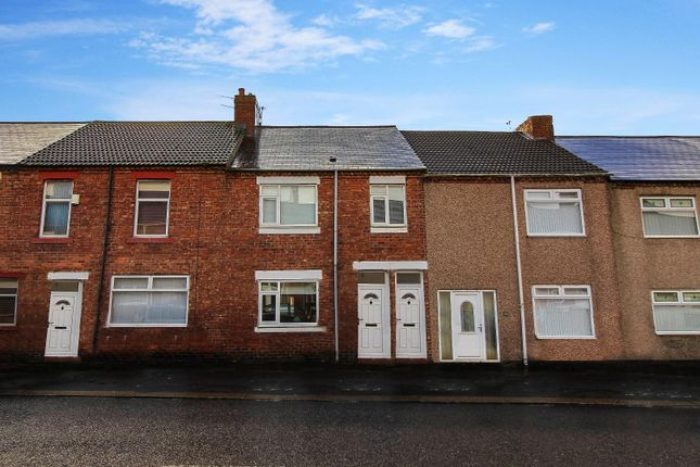 Thumbnail Flat for sale in Astley Road, Seaton Delaval, Whitley Bay