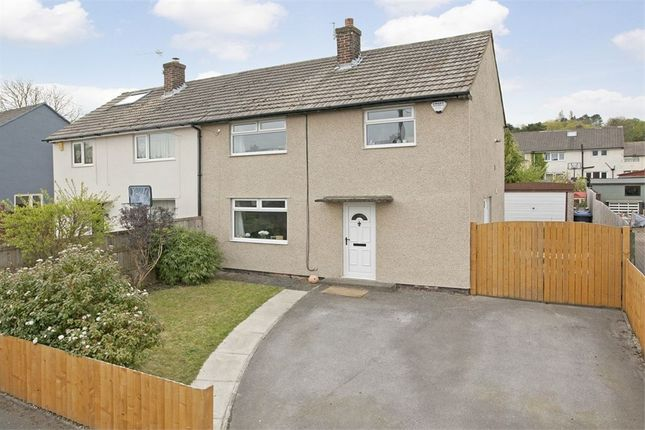 Thumbnail Detached house for sale in 23 Midgley Road, Burley In Wharfedale, West Yorkshire