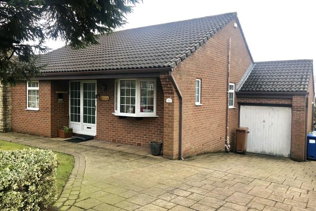 Thumbnail Bungalow to rent in Windlehurst Road, High Lane, Stockport
